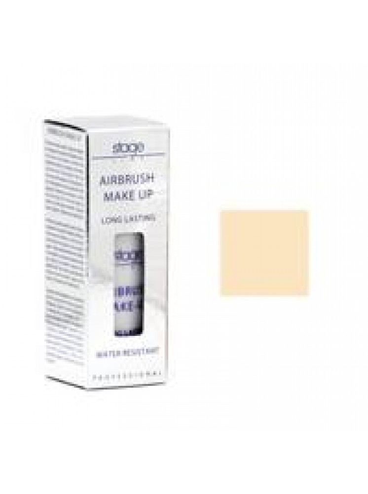 Maquillaje aerografo Airbrush Make Up Nº03 BASE 30ml Stage