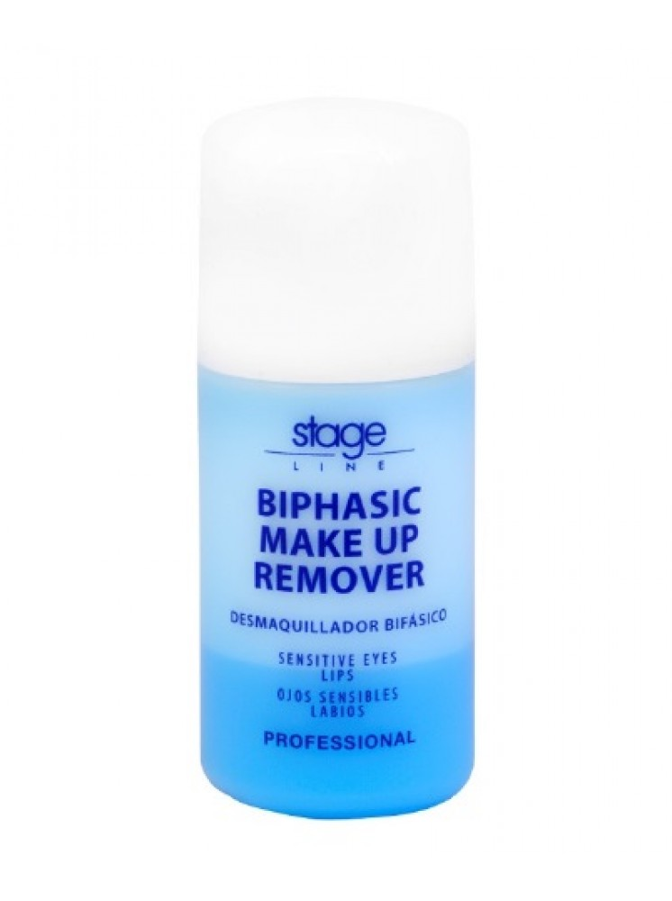 Biphasic Make Up Remover 80ml Stage Line Laurendor