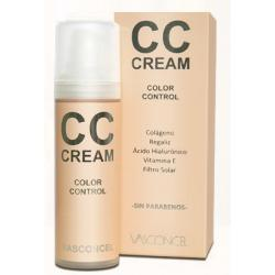 Crema Cc Cream Colageno 30ml Vasconcel