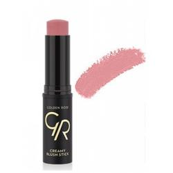 Colorete Creamy Blush Stick 002 Golden Rose