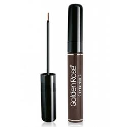 Delineador Eyeliner Brown Golden Rose