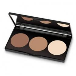 Contour Powder Kit Golden Rose
