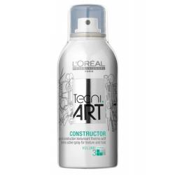 Spray Constructor 150ml Tecniart Loreal