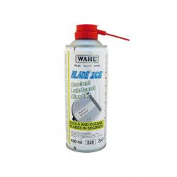 Spray Refrigerante Lubricante 400ml Wahl