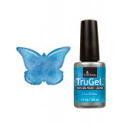 Esmalte Semipermanente 14ml Trugel EzFlow Electric Purple