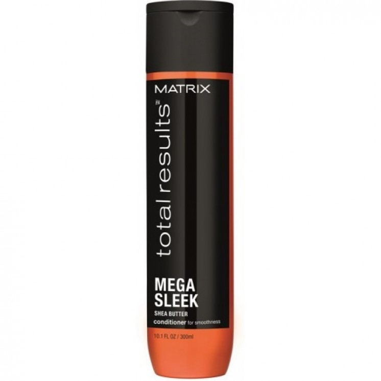 Acondicionador Mega Sleek 300ml Total Results Matrix