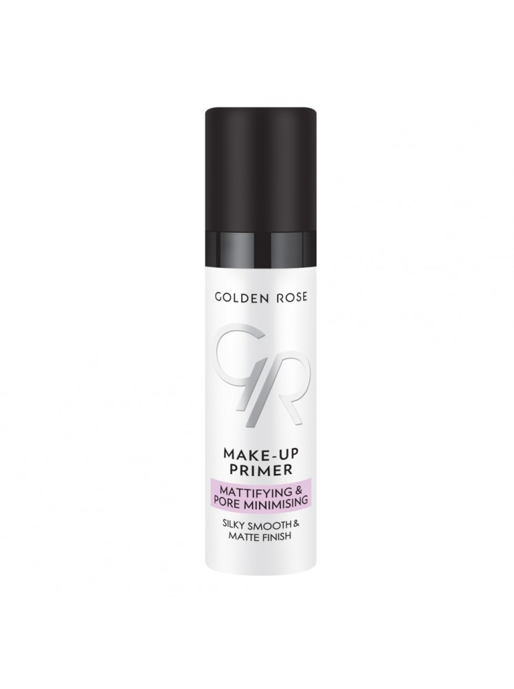 Primer Make Up Mattifying & Pore Minimishing Golden Rose